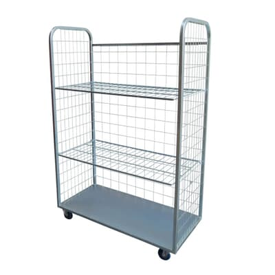 Cage & Stock Trolleys