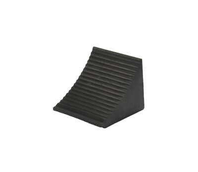 Large Wheel Chock, 300mm x 320mm x 260mm, 12kg