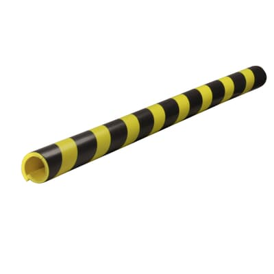 PU Foam Edge Protection, 50mm Pipe Full Round