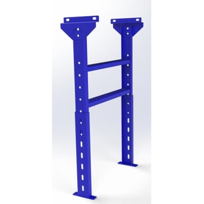 Height Adjustable Stand