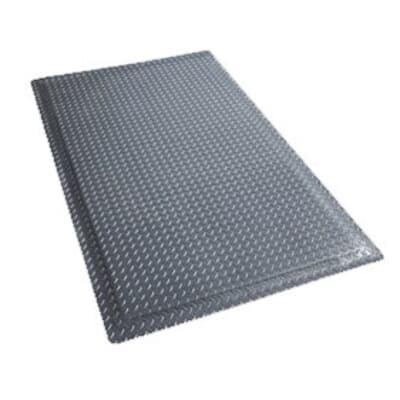 SureFoot mat, black, 1500L x 900W