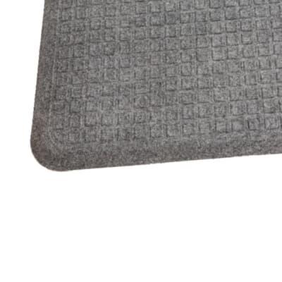 Energise Mat, 810mm x 560mm, Grey