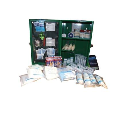 Platinum First Aid Kit Jumbo - Refill Pack, 172 piece