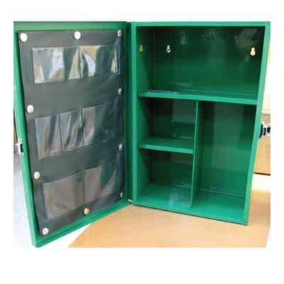Platinum First Aid Empty Cabinet
