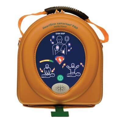 HeartSine Defibrillator SAM 500P