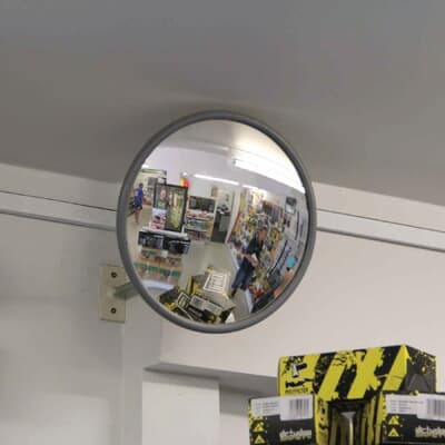 Standard Convex Mirror, General Purpose