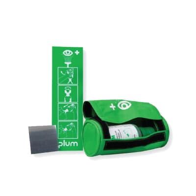 Plum Belt Bag For 200ml Bottle