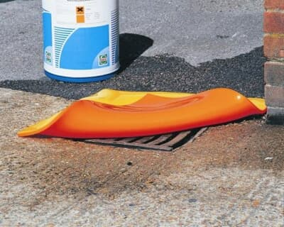 Drain Protection