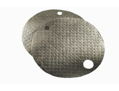 Drum Top Pad, oil only, 560mmØ, 1.4L, 25/pack