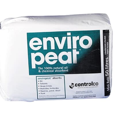 Enviropeat Absorbent