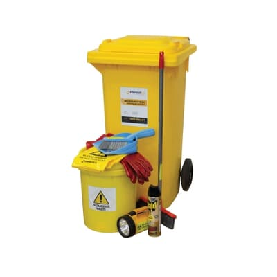Biosecurity Spill Kit