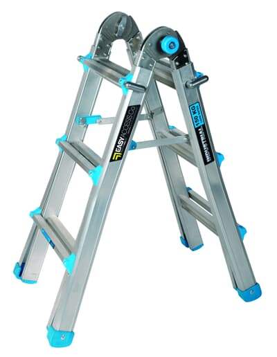 Trade Series Telescopic Ladder
