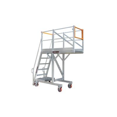 Warthog Heavy Duty Cantilever Platform