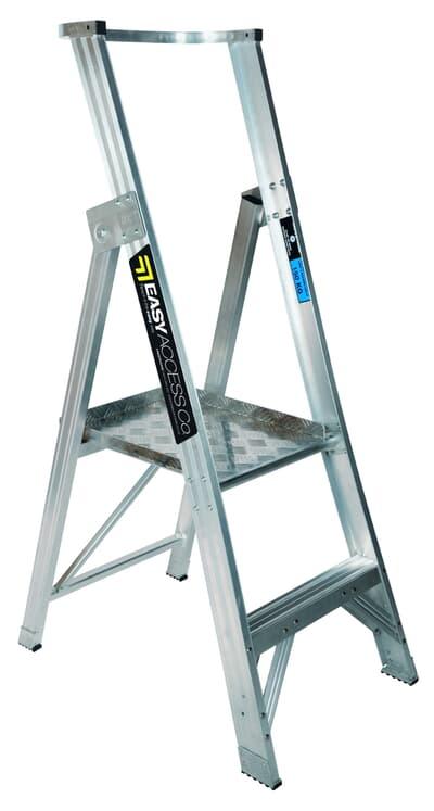 Trade Series Trade Platform Ladder
