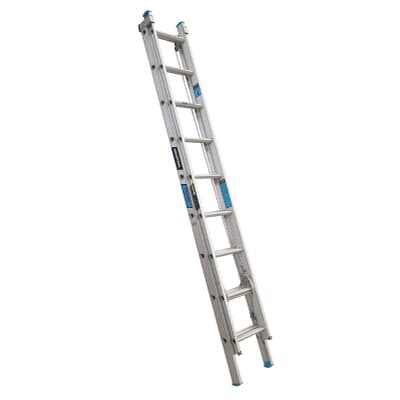 Trade Series Extension Ladder, Rope Operated