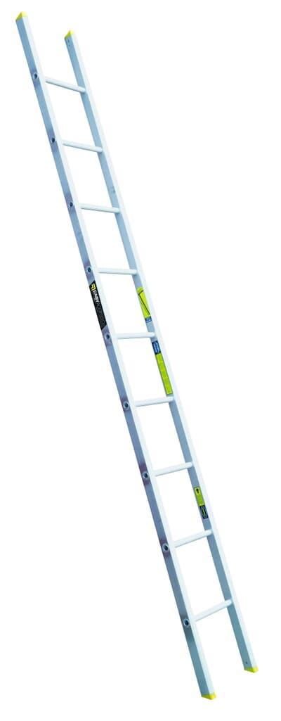 Warthog D Stile Ladder