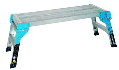 Folding Work Platform, 2 step