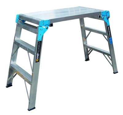 Folding Work Platform, 3 step