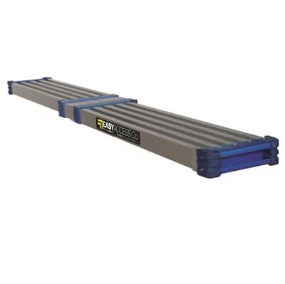 Planks & Platforms