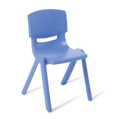 Squad Canteen Chair, Grey