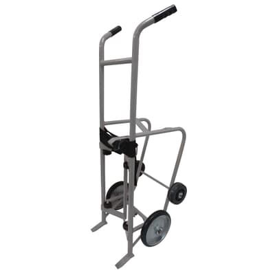 Drum Decanter Hand Truck, 450kg capacity