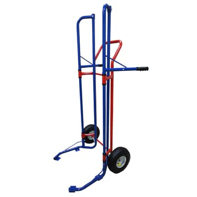 Tyre Hand Truck, 200kg capacity, 550-770mm tyre capacity