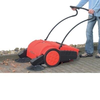 Matrix manual Sweeper, 900mm wide sweep