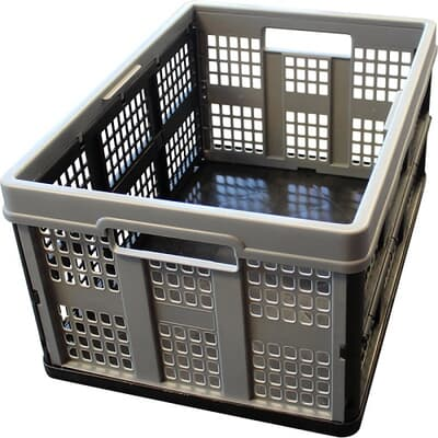 Clax Foldable Baskets, suits CC550 Clax Cart
