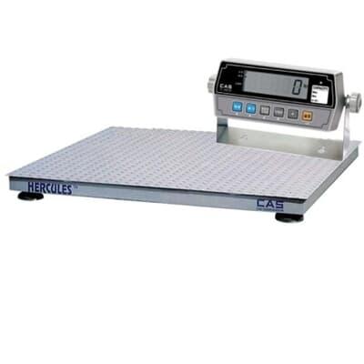Pallet Platform Scales