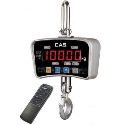 Hanging Crane Scale, 1000kg x 500g