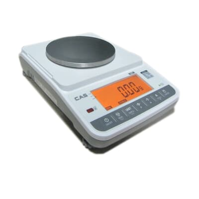 Micro Weighing