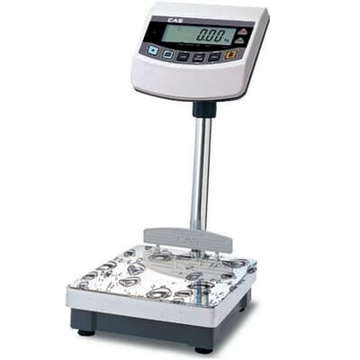 BW Series Scales