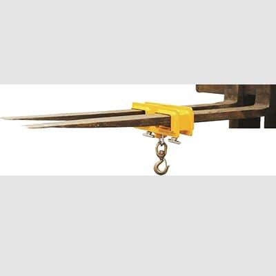 Dual Fork Hook, 1000kg Capacity