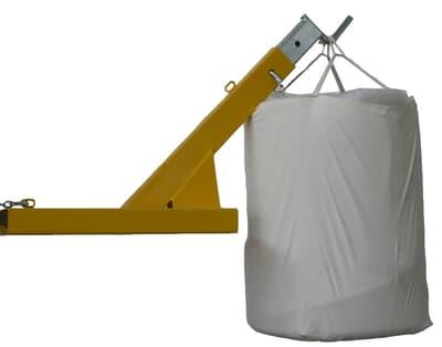 Bulk Bag Lifter