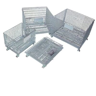 Freight Cages