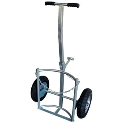 Drum Transporter, 300Kg capacity, 2 wheel