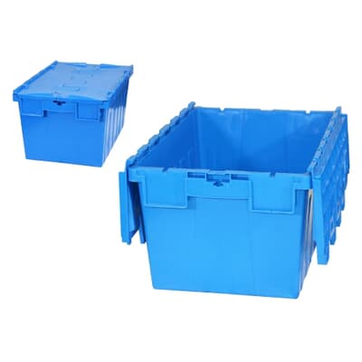 Security Crate, 600mm x 400mm x 355mm