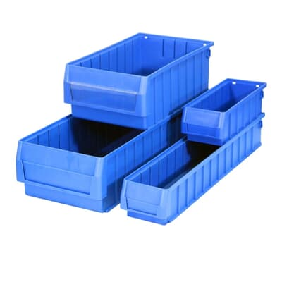 Multi Purpose Bins