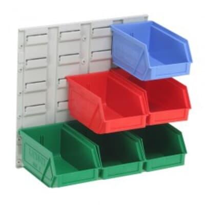 Parts Storage Bins