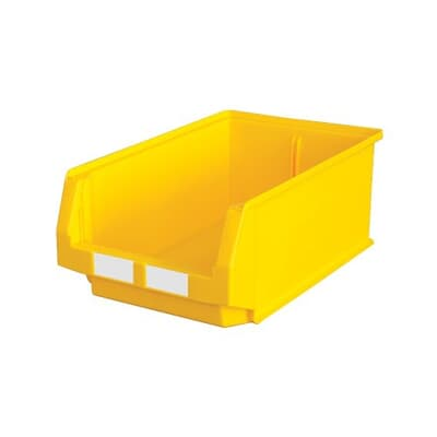 Labels to Suit Size 2 , 3 & High Density Bins