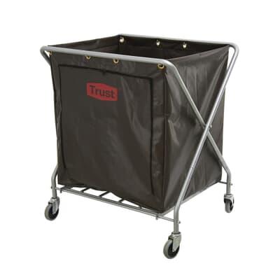 Folding Linen Cart