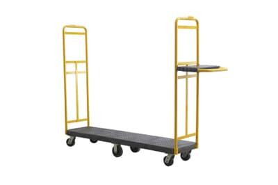 Stock Handling Platform Trolley