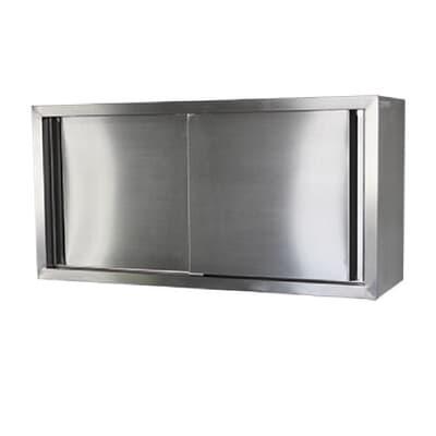 Wall Cabinet, 1200mm L x 380mm W x 600mm H