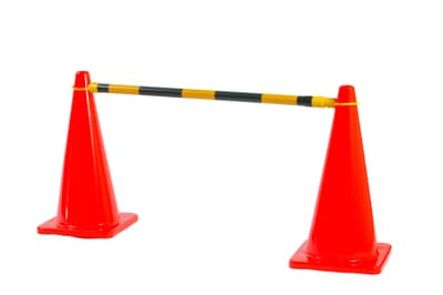 Cones and Bars