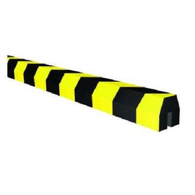 PU Foam Edge Protection, Push Fit Octagon