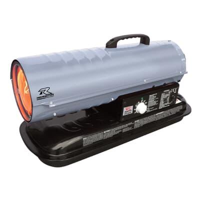 Remington Power Heater, 70K BTU, 13L