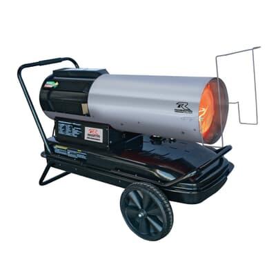 Remington Power Heater, 220K BTU, 49L