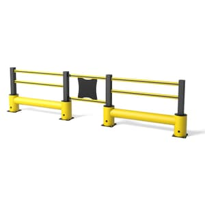 Boplan Flexible Barriers