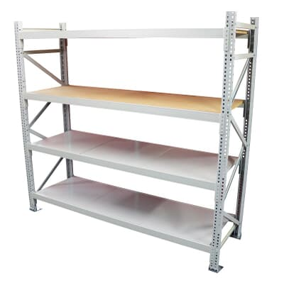 Ultispan Warehouse Shelving