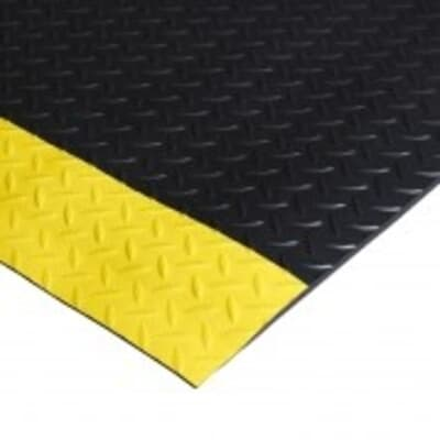 Diamond Step Mat, 900W cut to length: